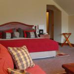 Hotel - Termas de Malalcahuello